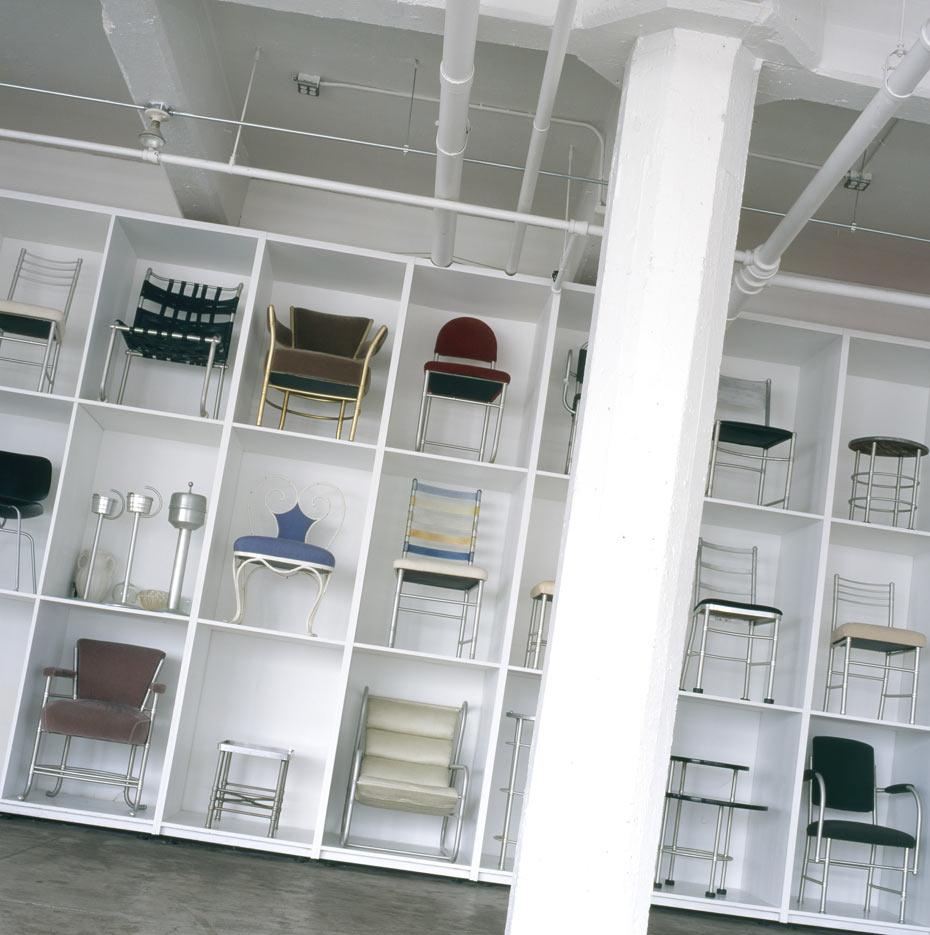 Loft Apartments Manhattan: Stuart Parr Design
